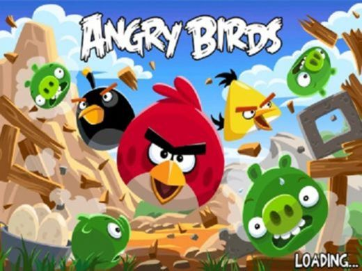 Angry Birds Classic HD