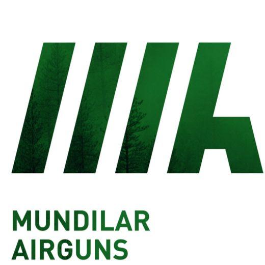 Mundilar Airguns - Loja de armas de tiro desportivo