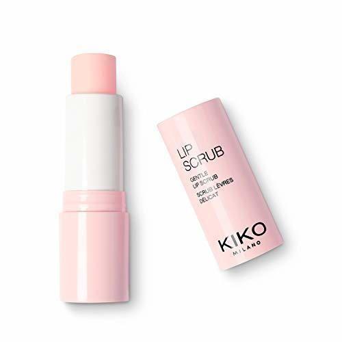 KIKO Milano Lip Scrub - Labios