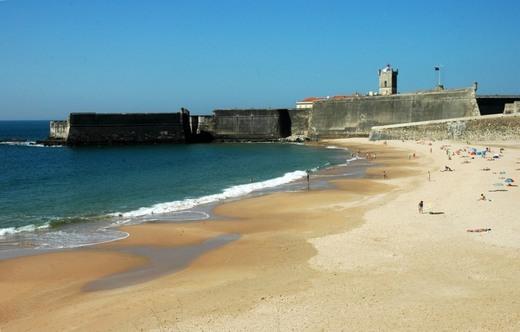 Torre's beach