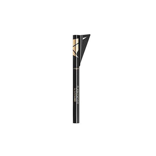 L'Oréal Paris superliner flash Cat Eye eyeliner liquido