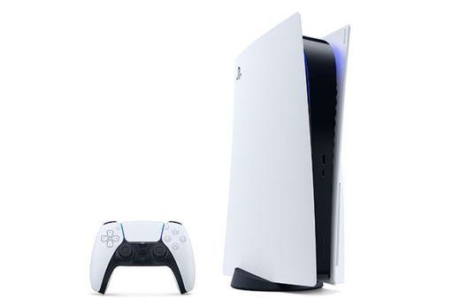 PlayStation 5 🎮