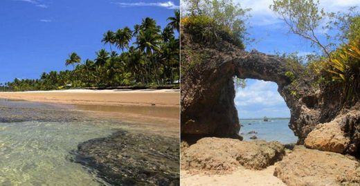 Conheça a incrível Península de Maraú, a Polinésia Baiana