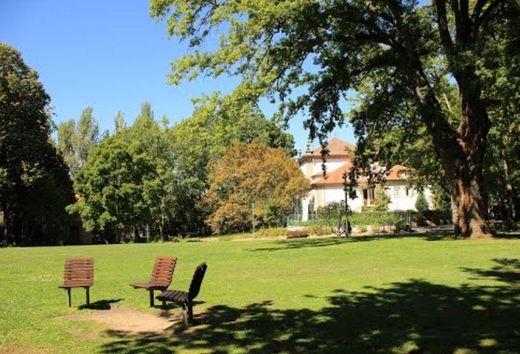 Parque Aquilino Ribeiro