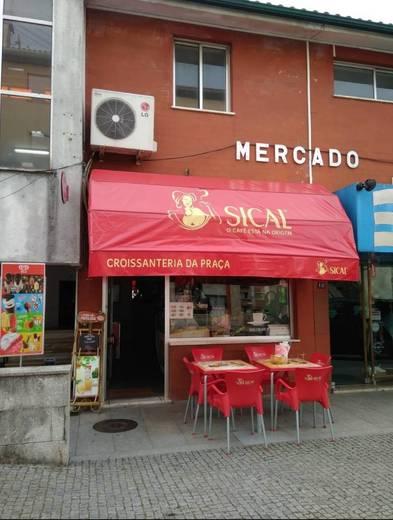 Croassanteria da Praça, Lda.
