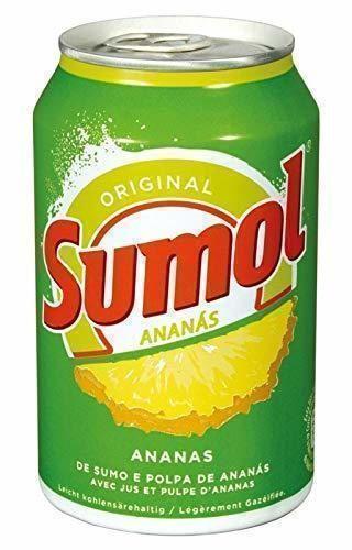 Sumol Ananas 33cl