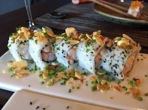 Shari Sushi Bar