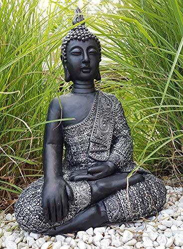 Estatua hecha a mano Figura decorativa de Buda