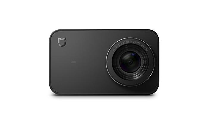 Xiaomi Mi Action Camera 4K - Cámara Deportiva