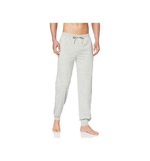 Gant Pajama Pants Jersey Pantalones de Pijama, Gris
