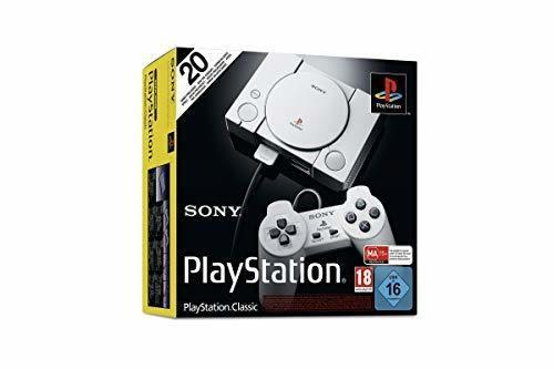 Sony PlayStation - Consola Classic