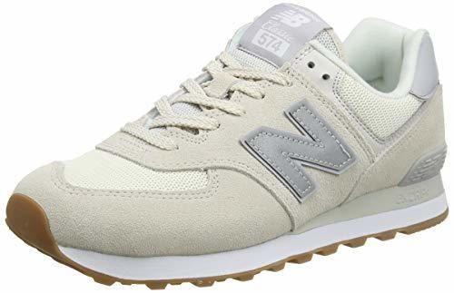 New Balance 574v2, Zapatillas para Hombre, Gris