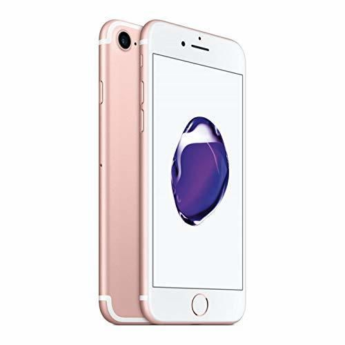 Apple iPhone 7 128GB Oro Rosado