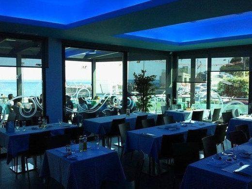 Aquarium ~ Restaurante