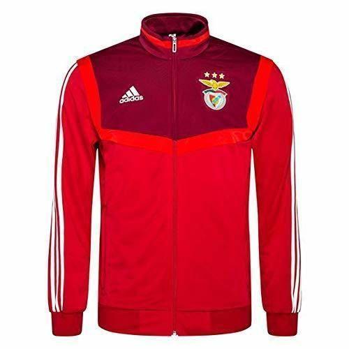 adidas - SL Benfica -  Casaco Tiro Pre 19/20