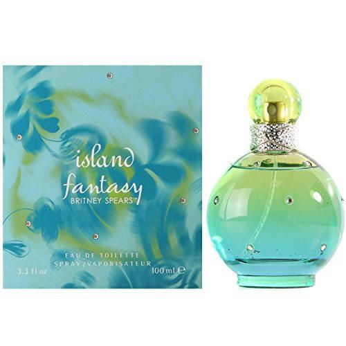 Britney Spears 53633 - Agua de colonia