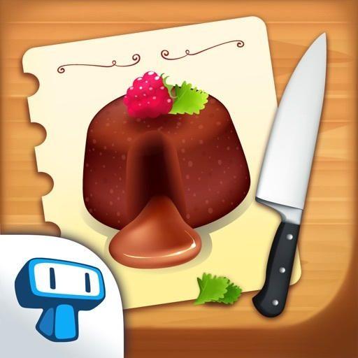 Cookbook Master - Cooking Menu