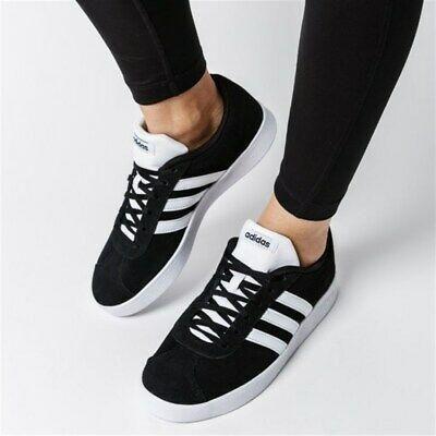 Adidas VL Court 2.0 K Db1827
