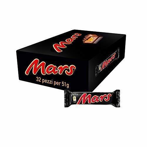 Mars, 32cerrojo