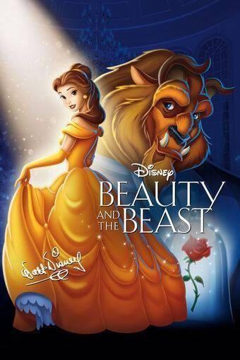 Beauty and the Beast (1991) - IMDb