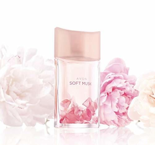 Avon Soft Musk Eau de Toilette Spray