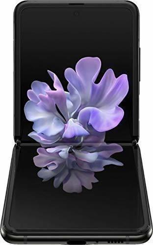 Samsung Galaxy Z Flip SM-F700F/DS Dual -SIM 256 GB (sólo gsm