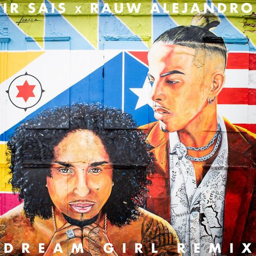 Dream Girl - Remix
