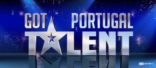 Got Talent Portugal | RTP