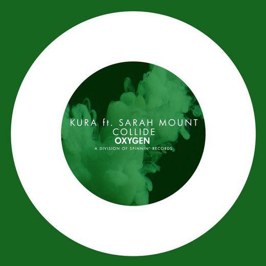 Collide (feat. Sarah Mount) - Radio Edit