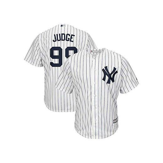 Top Epoch Camiseta de béisbol para Hombres con Nombre y número Personalizados