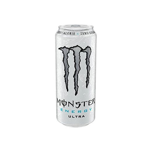 Monster Energy Ultra azúcar 500ml gratuito