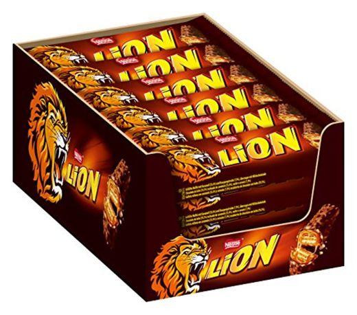 Nestlé Lion único cerrojo 24x 42g, 1er Pack