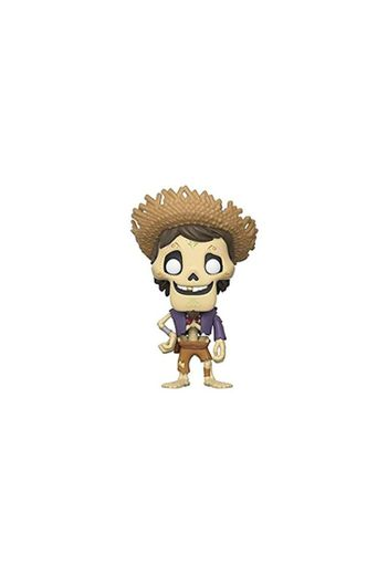 Disney Coco Figura de vinilo POP 3