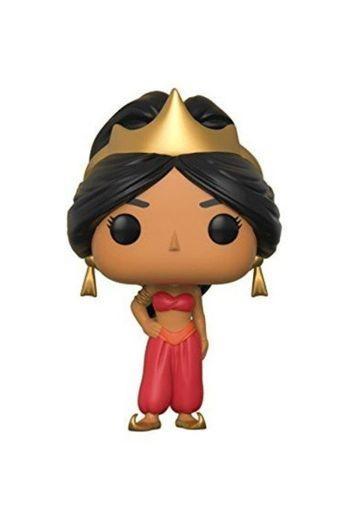 Funko POP! Disney: Aladdin: Jasmine