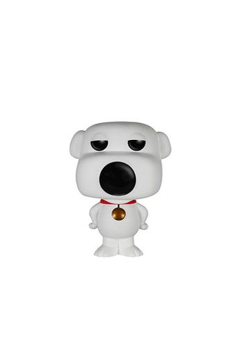 Funko Pop! - Vinyl: Family Guy: Brian