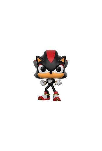 Funko Pop! - Sonic: Shadow Figura de vinilo