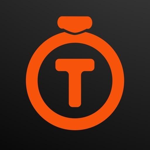 Tabata Timer and HIIT Timer