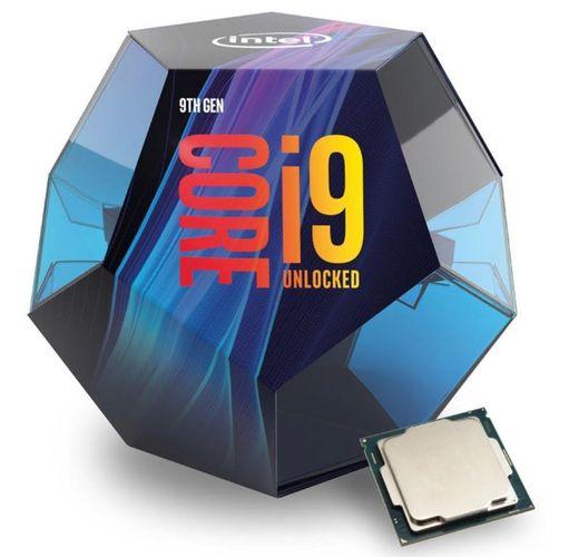 Processador Intel Core i9 9900K 8-Core (3.6GHz-5GHz) 16MB Sk