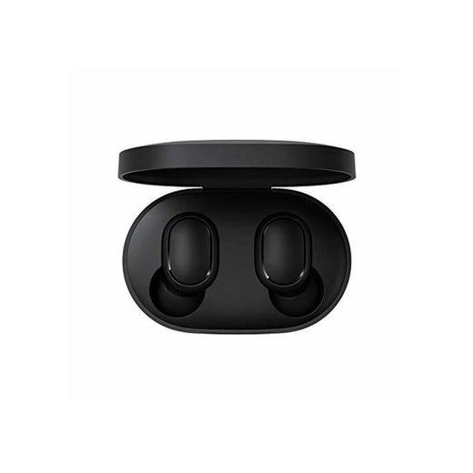 Xiaomi Redmi Airdots TWS Auriculares inalámbricos Bluetooth 5.0 Auriculares Caja de Carga