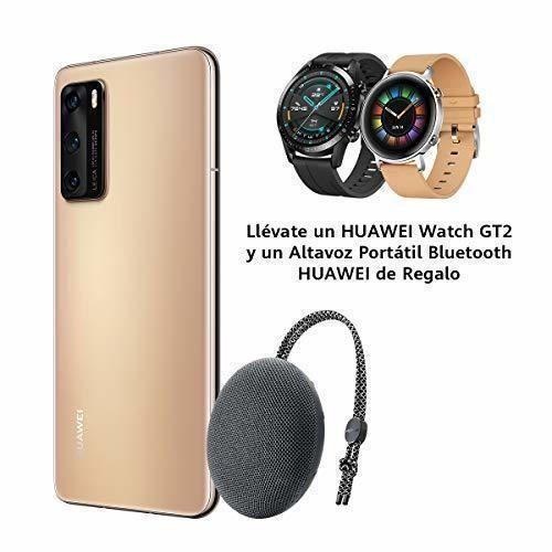 "Huawei P40 5G - Smartphone de 6,1"" OLED (8GB RAM"