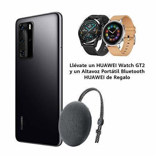 "Huawei P40 Pro 5G - Smartphone de 6,58"" OLED (8GB RAM"