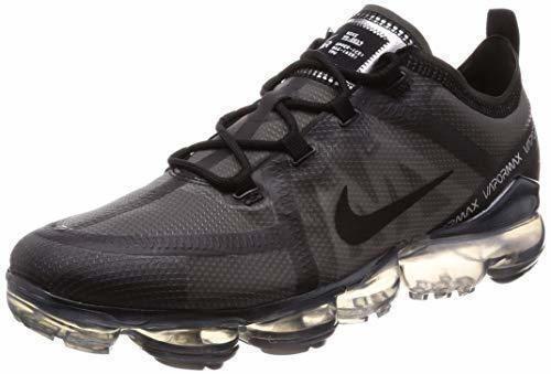 Nike Air Vapormax 2019, Zapatillas de Entrenamiento para Hombre, Gris