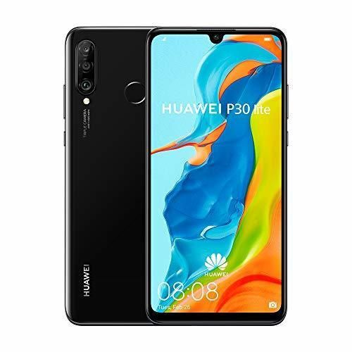 "Huawei P30 Lite - Smartphone de 6.15"""