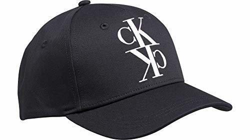 Calvin Klein CK Cap with Flocking J Mirror CK Cap with Flocking