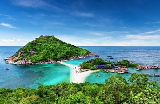 Koh Tao - Tailândia