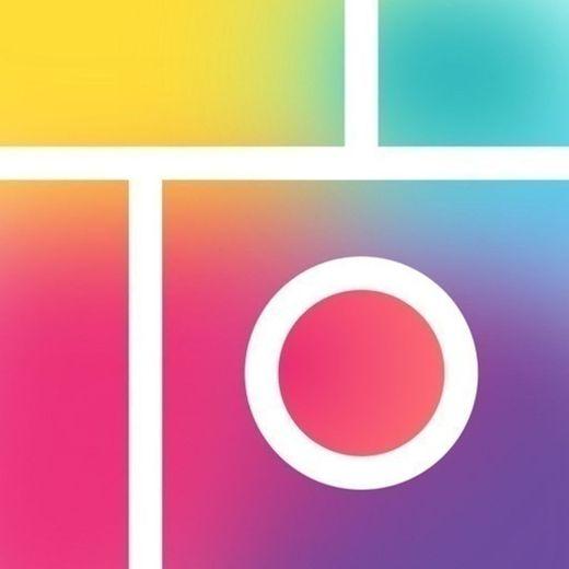 PicCollage Video & Grid Editor