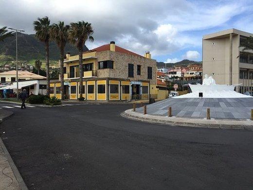 Restaurante Bar Amarelo