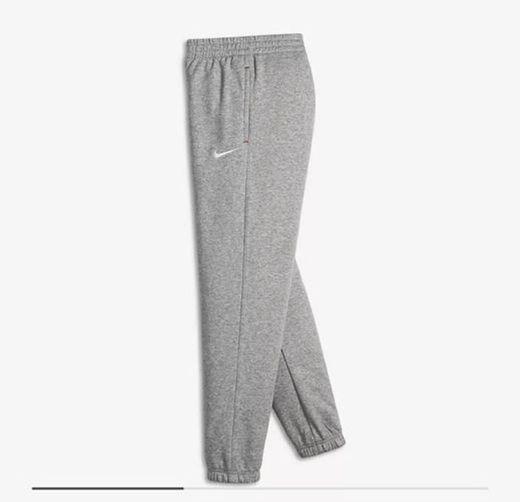 Nike Brushed-Fleece Cuffed