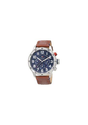Reloj analógico de cuarzo para hombre Tommy Hilfiger Trent 1791066