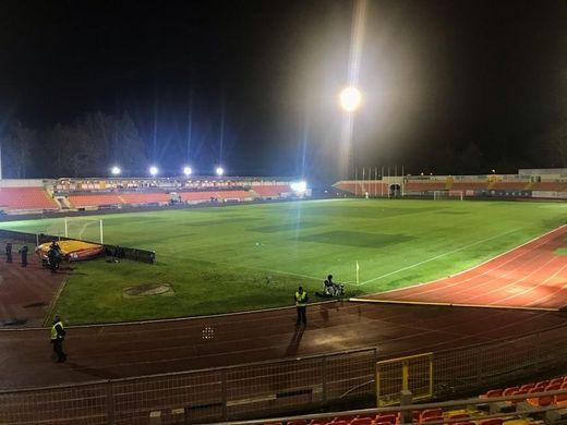 Estádio do Fontelo